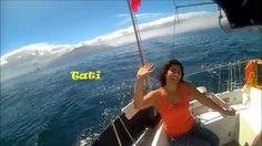 Family trip : sailing portugal- rias baixas