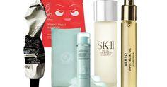 Diese 5 Beautyprodukte sollte jede Frau besitzen, die sich perfekte Haut wünscht…