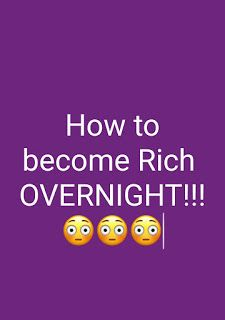 Ironically, people spend their whole lives to get rich overnight. From potions in medieval times to Bernie Madoff's money schemes, p. Latest Nigeria News, Medieval Times, How To Become Rich, Money, Simple, Blog, Life, How To Become Wealthy, Silver