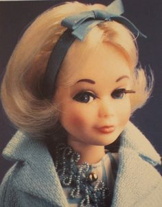 Skipper Prototype - Barbie and Family Prototypes, BARBIE & FRIENDS NRFB ARCHIVES