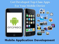 Mobile apps are the requirement of the day. They are utilized by business men from around the world. It is the infinite advantage of these applications; it has become a necessary part of the economy. Software apps are the basics of mobile communication for business as well as applications are programs of the smartphone.