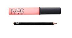 nars lips Turkish Delight Lip Gloss and Tonga Lip Liner Pencil