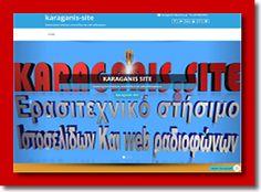karaganis site