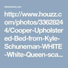 http://www.houzz.com/photos/33628244/Cooper-Upholstered-Bed-from-Kyle-Schuneman-WHITE-White-Queen-scandinavian-platform-beds