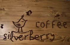 We can't expresso how much we love coffee at Silverberry Deli & Kitchen