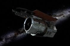 WFIRST Will Help Uncover Universe's Fate | NASA