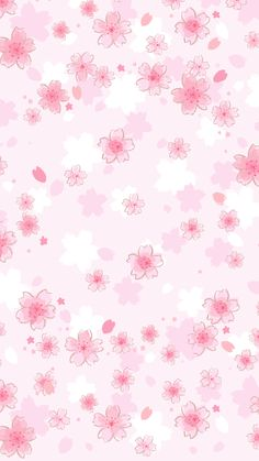 New Wallpaper Iphone, Kawaii Wallpaper, Textured Wallpaper, Aesthetic Iphone Wallpaper, Aesthetic Wallpapers, Cherry Blossom Wallpaper Iphone, Cute Wallpaper Backgrounds, Pretty Wallpapers, Flower Wallpaper