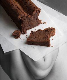 Ένα μαλακό είδος κέικ είναι το φοντάν, μόνο που δεν περιέχει καθόλου αλεύρι, γι' αυτό γίνεται μαλακό και έχει πλούσια γεύση.