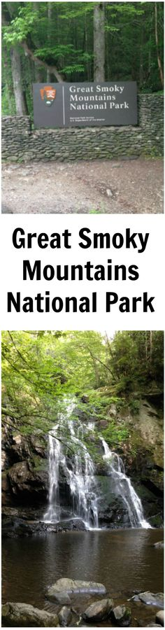Things to do in the Smoky Mountains. From hikes to Cades Cove.