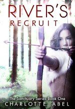 River's Recruit by Charlotte Abel #ad http://amzn.to/2dg2ubK