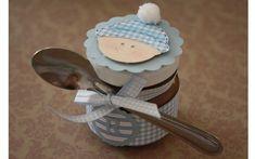 110 lembrancinhas de maternidade comestíveis - Filhos - iG