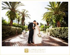 st. petersburg, florida, wedding, wedding photography, photography, museum of fine art st. petersburg, step into the limelight, limelight photography, first look, bride, groom, military, wedding dress, white, outdoors, portrait