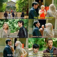 """""""This part was too cute • {5.01}"""" Photo taken by @onceuponatime_scenes on Instagram, pinned via the InstaPin iOS App! http://www.instapinapp.com (10/03/2015)"""
