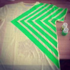 Fluor T-shirt