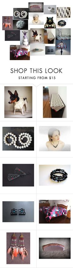 Her Home by deuno on Polyvore featuring interior, interiors, interior design, home, home decor and interior decorating