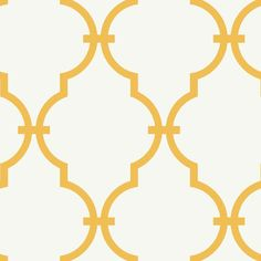 Interior Place - Gold GM1276 Curvilinear Faux Ironworks Wallpaper, $60.77 (http://www.interiorplace.com/gold-gm1276-curvilinear-faux-ironworks-wallpaper/)