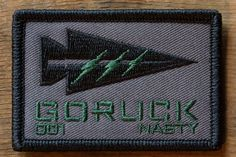 GORUCK Nasty: Our daughter has completed the challenges & loved the 18 miles, 40 lbs in her GoRuck, a very large dead tree and a 25 lb weight, and carrying the American Flag, all in wet clothes on a cold night. Mental, Physical & Team Endurance. Sounds like fun, RIGHT?