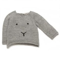 To know more about Oeuf Bunny Sweater, visit Sumally, a social network that gathers together all the wanted things in the world! Featuring over 118 other Oeuf items too!