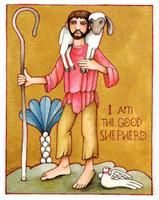 tomie depaola good shepherd -