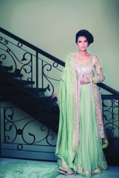 Ayesha Somaya - Bridal Collection