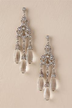 Maja Chandelier Earrings from BHLDN