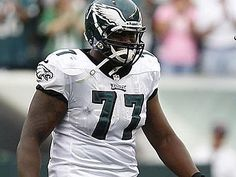 Even with King Dunlap healthy, Demetress Bell appears to have overtaken him for the starting left tackle spot. Philadelphia Eagles Football, Philadelphia Inquirer, Football Helmets