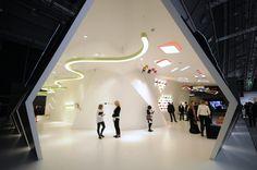 Light Building 2014 Frankfurt Prolicht