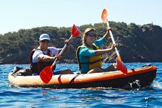 ITIWIT, gli sport acquatici finalmente protagonisti