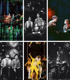 Broadway Plays, Broadway Theatre, Musical Theatre, Tuck Everlasting Musical, Drama Class, Theatre Nerds, Dear Evan Hansen, Partners In Crime, Hampshire