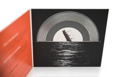 Cables & Arms Vinyl Record Packaging on Packaging of the World - Creative Package Design Gallery