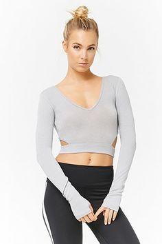 Workout Tops, Vests, & Jackets | Women | Forever 21