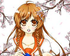 【末永みらい】桜 by Nayui