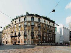 milan architectural guide dom publishers carlo berizzi designboom