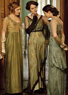 Downton Abbey Clothing | Downton Abbey Dresses