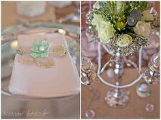 Erna Loock Photography: { Forever } Hanri + Jacques Part One Green Burlap Table setting