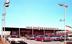 Car Dealerships In Lancaster Ohio >> 247 best Old car Dealerships images on Pinterest | Car dealerships, Vintage auto and Antique cars