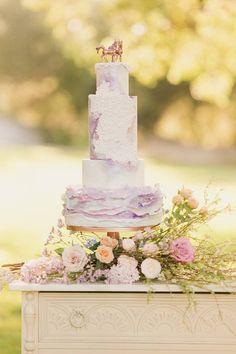 48 Best Unicorn Wedding Images Unicorn Party Unicorns Birthday Cakes