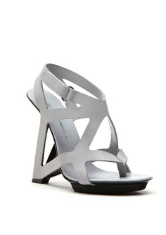 Frame by United Nude #Sandal #United_Nude