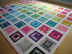 paintbox quilt