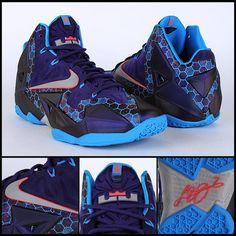 6079d6f64b1 Nike Kobe 9 Low Masterpiece. See more. LeBron 11