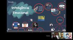 Hangout - Palestra: Como Treinar Sua Inteligência Emocional