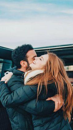 Baris Arduc and Elcin Sangu Turkish Men, Turkish Actors, Couple Aesthetic, Film Aesthetic, Cute Couples Goals, Couples In Love, Paris Couple, The Shah Of Iran, Famous In Love