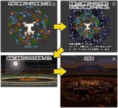 ナルティメットストーム3「ストームグラフィクス3」   サイバーコネクトツー公式サイト