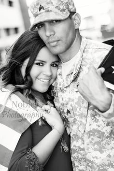 Nobles Photography #midlandtx #military #militaryphotoshoot #photoshoot #pictures #militaryfamily #army #love #coupleshoot #dogtags #photography