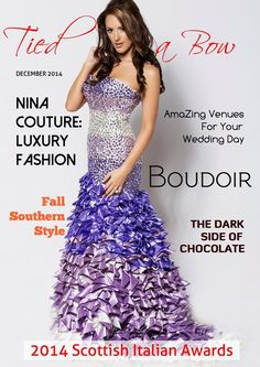 NINA COUTURE Luxury Fashion Dresses for Prom Wedding and Bridesmaids.: Nina Couture featured in Tied in a Bow Internation. Mermaid Skirt, Mermaid Gown, Dark Fashion, Luxury Fashion, Prom Dresses, Long Dresses, Formal Dresses, Berta Bridal, Luxury Wedding