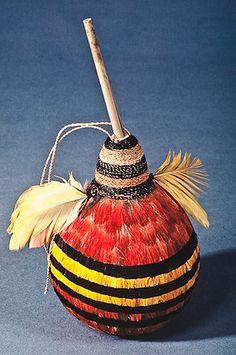 Helio Nobre   fotografias   arte indígena