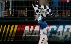 2016 premier series winners:    Sunday, November 13, 2016  23. Kevin Harvick (second win), Bass Pro Shops NRA Night Race (at Bristol).Get race results here.  -    Photo Credit: Getty Images  -    Photo: 23 / 36