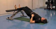Two Hamstring Strengthening Exercises For Running Knee Pain