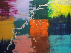 Water over oils di Beersy ART