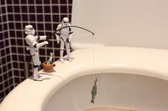 Stormtroopers 365 - What Do Stormtroopers Do On Their Day Off (15)